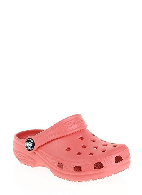 Crocs Classic Kids' Unisex Çocuk Sandalet Pembe